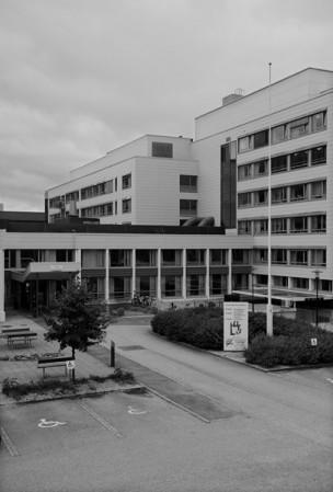 Røde Kors Sykehjem
